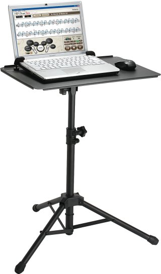 Roland SS-PC1 Support Stand for PC on RigShare