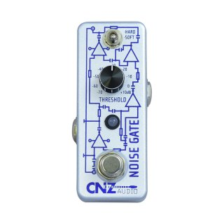 CNZ Audio Noise Gate - Guitar Effects Pedal on RigShare