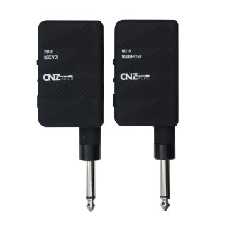 CNZ Audio Wireless Guitar Transmitter and Receiver on RigShare