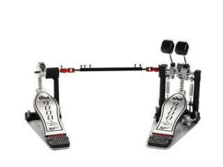 DW Drums DWCP9002XF - 9000 Series Extended Footboard Double Pedal on RigShare