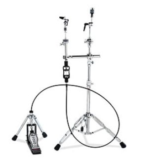 DW Drums DWCP9502LB8 - 9000 Series 8 Foot Remote HH Stand on RigShare