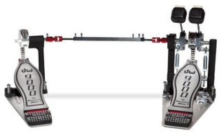 DW Drums DWCP9002 - 9000 Series Double Pedal on RigShare
