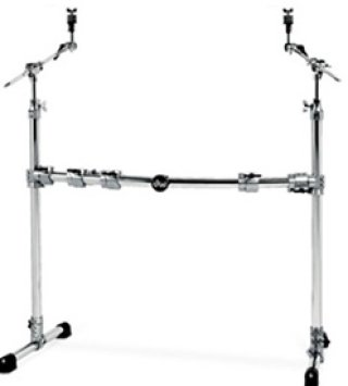 DW Drums DWCPRKMAIN - 9000 Main Rack Package on RigShare