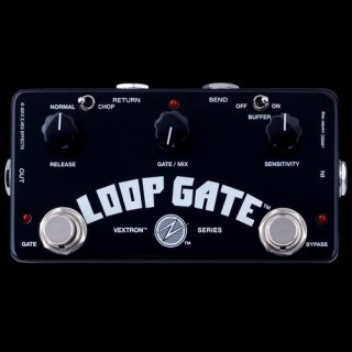 Zvex Pedals Loop Gate on RigShare