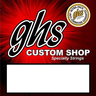 GHS Strings Baritone Guitar on RigShare