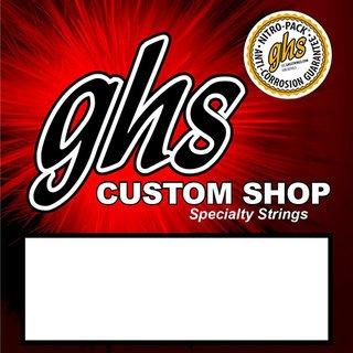GHS Strings Black Nylon Low G on RigShare