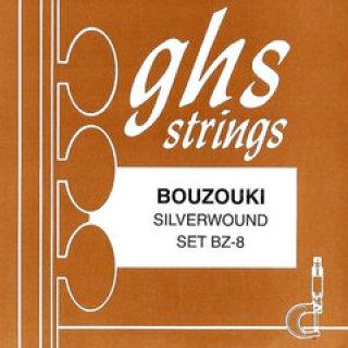GHS Strings Bouzouki 8-String on RigShare