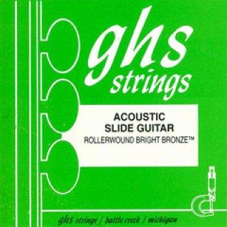 GHS Strings Bright Bronze Resonator on RigShare