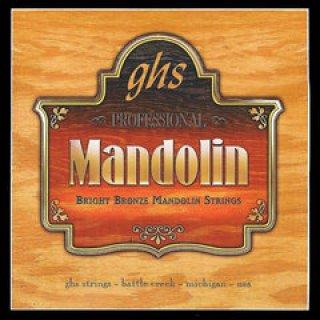 GHS Strings Bright Bronze™ Mandolin on RigShare