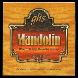 GHS Strings Bright Bronze™ Mandola on RigShare