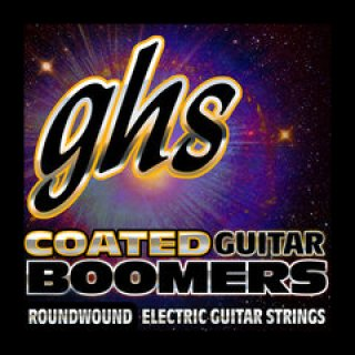 GHS Strings Coated Boomers® on RigShare