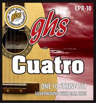 GHS Strings Cuatro 10-String on RigShare