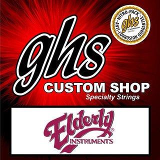 GHS Strings Elderly Instruments Lap Steel on RigShare