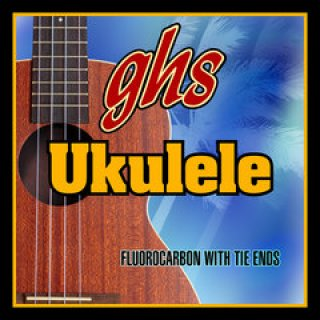 GHS Strings Fluorocarbon on RigShare