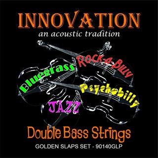 GHS Strings Golden Slaps on RigShare
