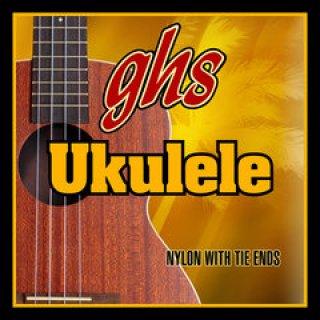 GHS Strings Nylon on RigShare