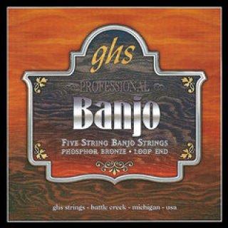 GHS Strings Phosphor Bronze 5-String on RigShare