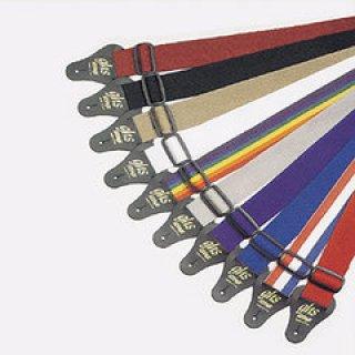 GHS Strings Nylon Web Guitar Strap on RigShare