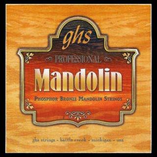 GHS Strings Phosphor Bronze Mandolin on RigShare