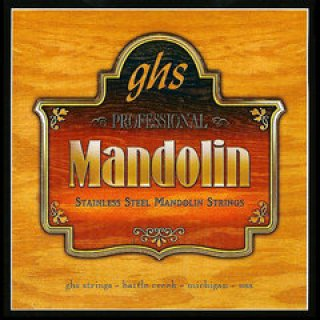 GHS Strings Stainless Steel Mandolin on RigShare