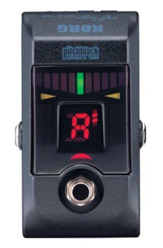 Korg Pitch Black - Pedal Tuner on RigShare
