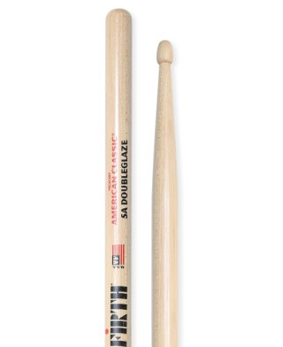 Vic Firth 5A Doubleglaze 5Adg on RigShare