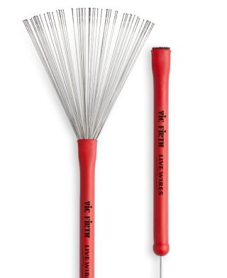 Vic Firth Live Wires Lw on RigShare