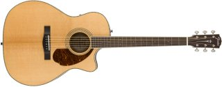 Fender PM-4CE Auditorium Limited on RigShare