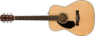 Fender CC-60S LH on RigShare