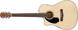 Fender CD-60SCE LH on RigShare