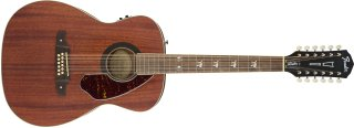 Fender Tim Armstrong Hellcat-12 String on RigShare