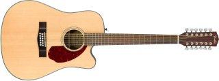 Fender CD-140SCE 12-String on RigShare