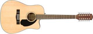 Fender CD-60SCE Dreadnought 12-String on RigShare