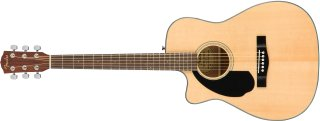 Fender CC-60SCE LH on RigShare