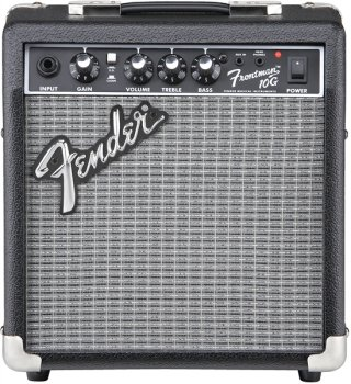 Fender Frontman® 10G on RigShare