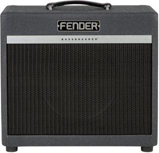Fender Bassbreaker™ BB 112 Enclosure on RigShare