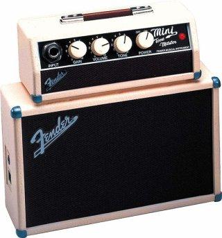 Fender Mini Tonemaster® Amplifier on RigShare