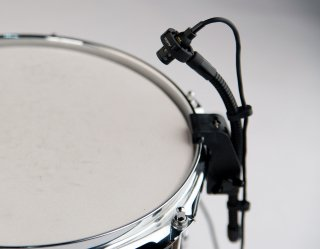 Audix Microphones MicroD Drum Microphone on RigShare