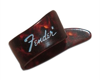 Fender Fender® Thumb Picks on RigShare