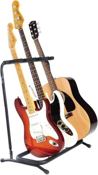 Fender Fender® Multi-Stand (3-Space) on RigShare