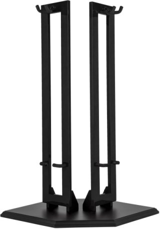 Fender Fender Hanging Wood Double Guitar Stands on RigShare