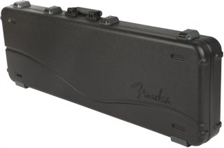 Fender Deluxe Molded Case - Left-Handed Electric Bass on RigShare