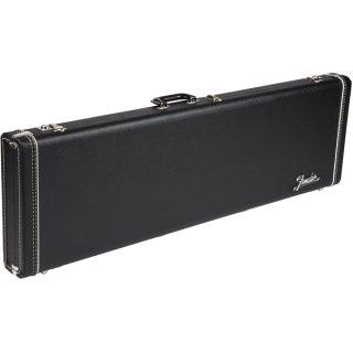 Fender G&G Deluxe Hardshell Cases - Jazz Bass® on RigShare