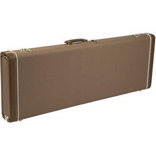 Fender G&G Deluxe Hardshell Cases - Stratocaster®/Telecaster® on RigShare