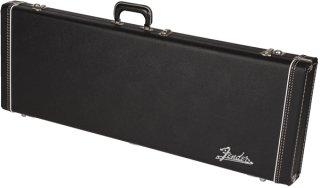 Fender G&G Deluxe Hardshell Cases - Jaguar® - Jazzmaster® - Toronado® - Jagmaster™ on RigShare