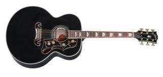 Gibson SJ-200 Ebony on RigShare