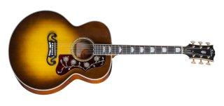 Gibson SJ-200 Birdseye on RigShare