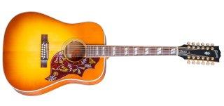 Gibson Hummingbird 12 String on RigShare
