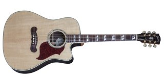 Gibson Songwriter Studio Cutaway on RigShare