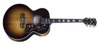 Gibson SJ-200 Standard on RigShare